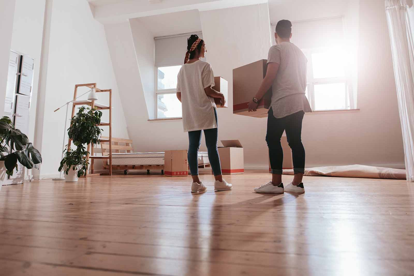 Home Movers Calgary