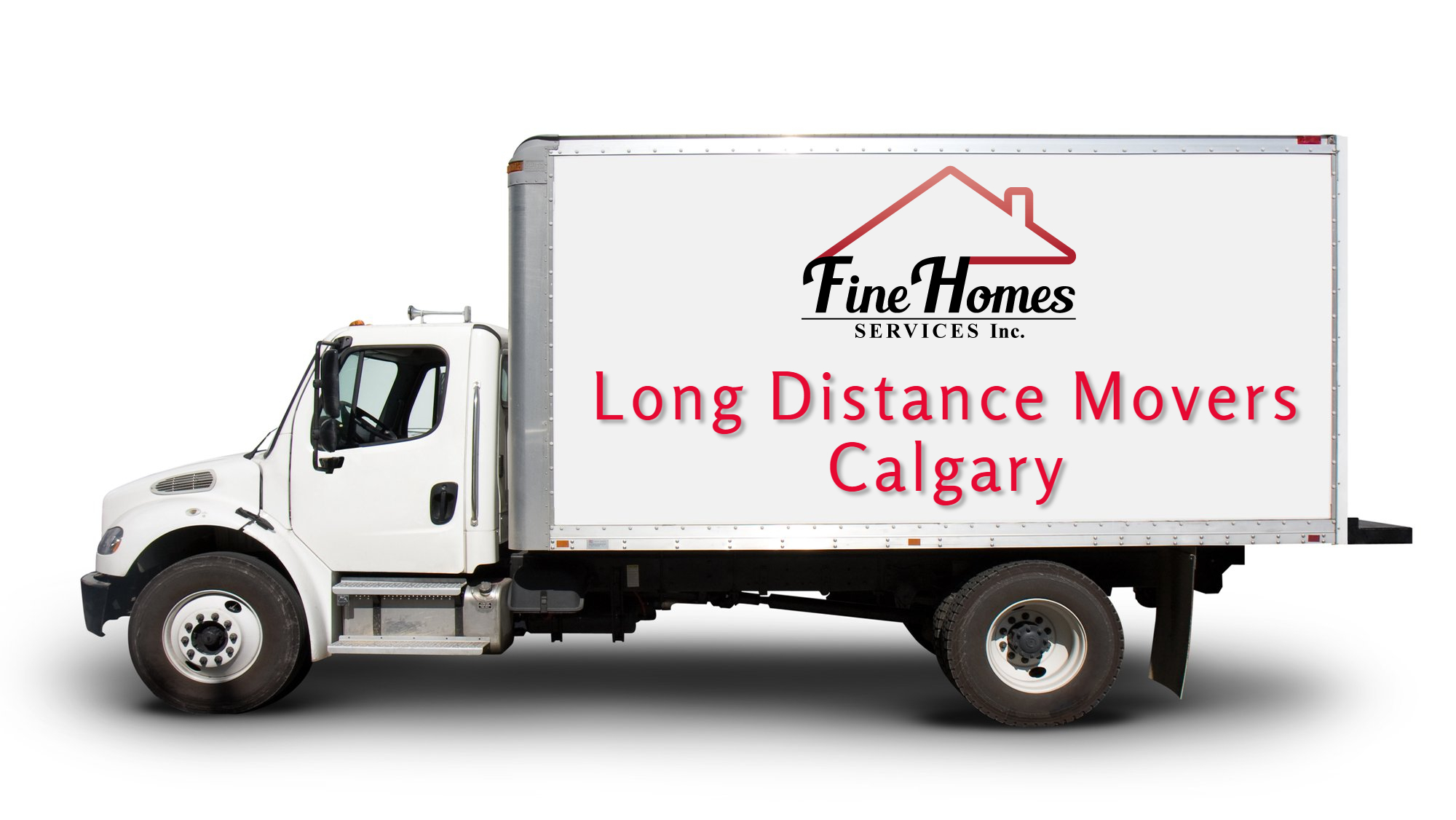 long distance movers calgary alberta