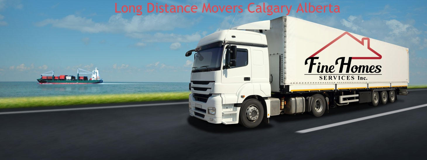Fine Homes Moving
