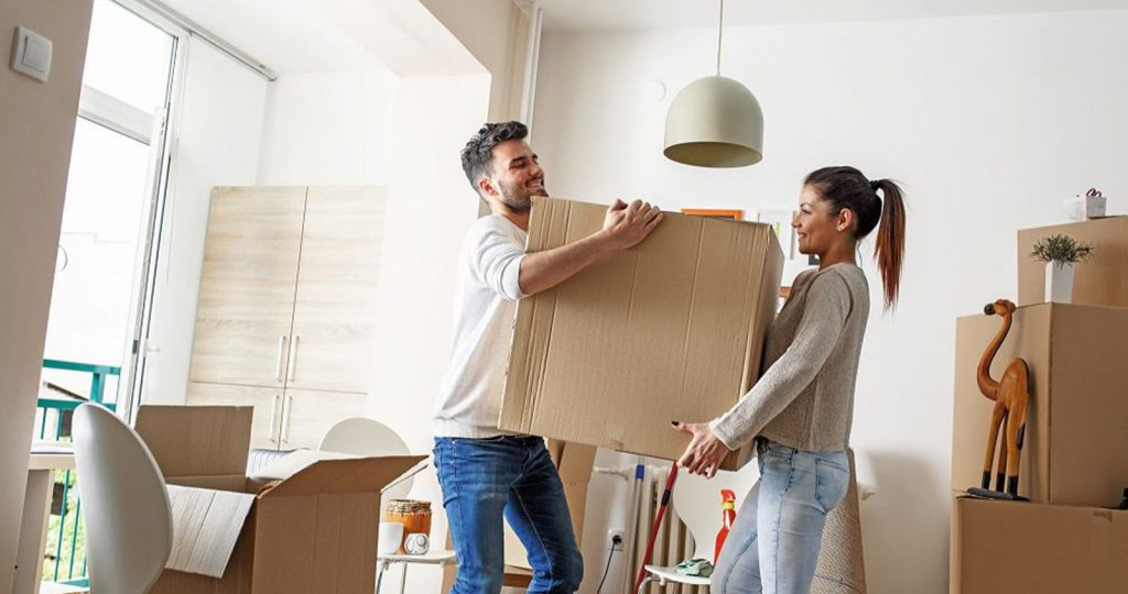 Moving Services calgary