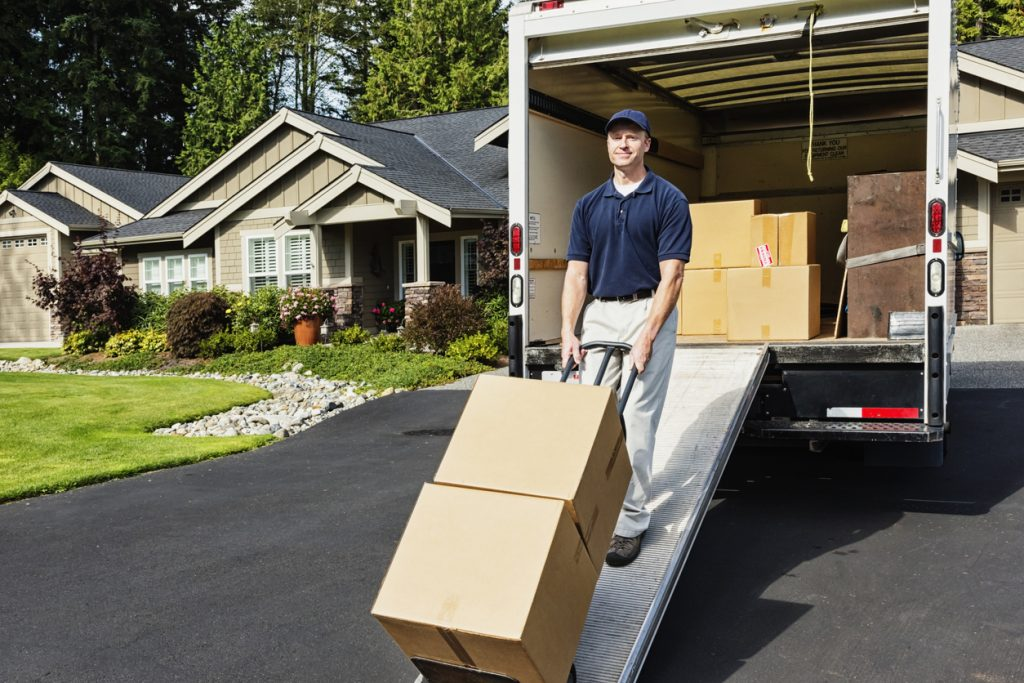 Best movers in calgary