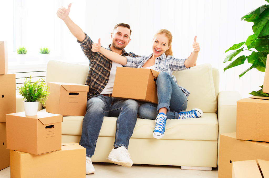 Moving Company in Calgary