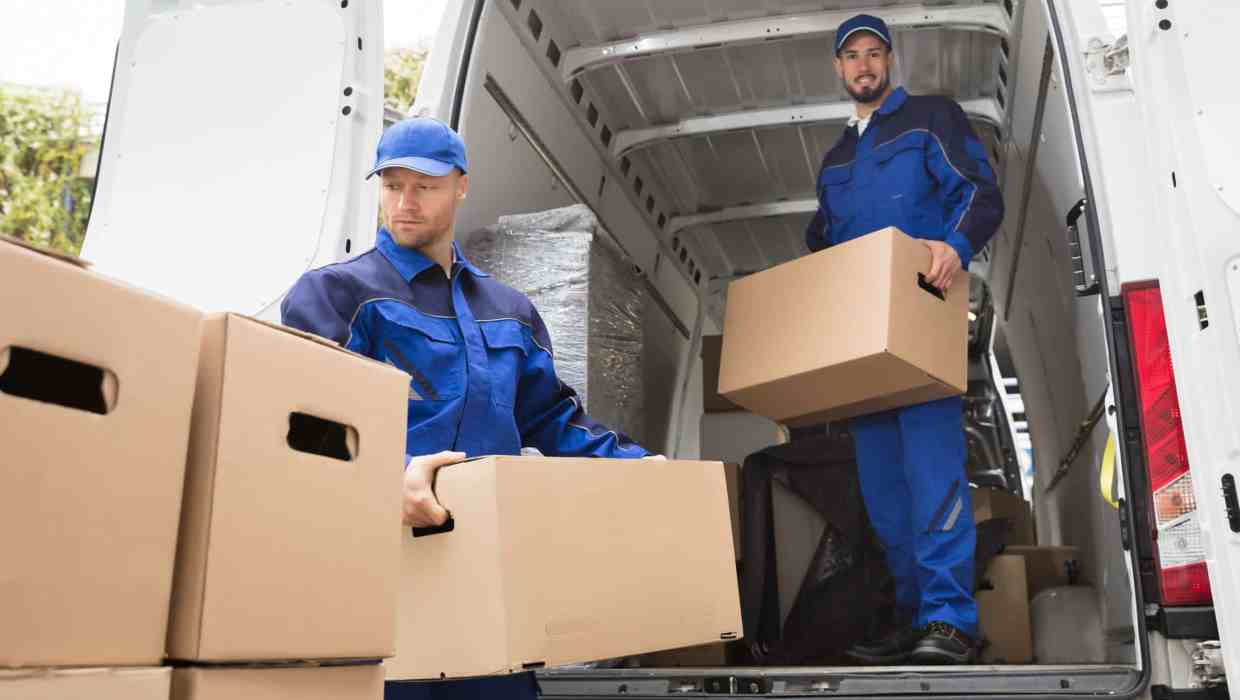 Best Calgary Movers
