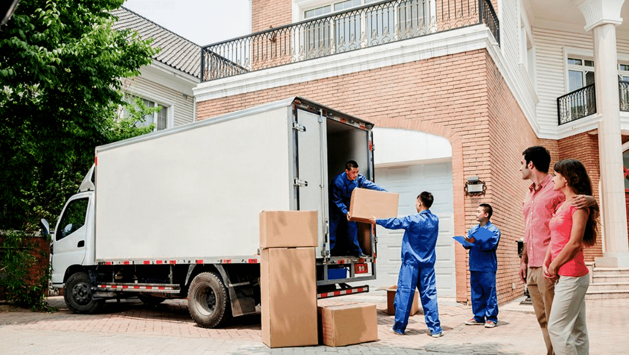 Reputable Moving Company
